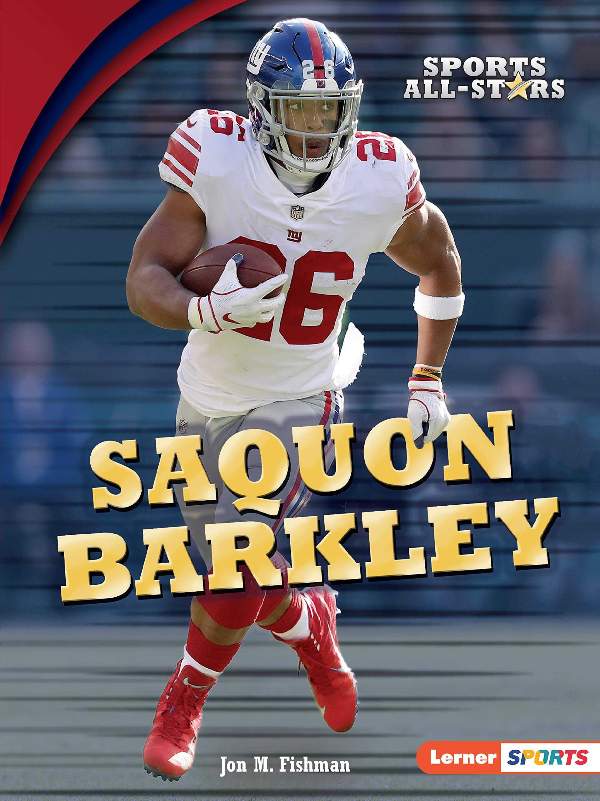 who will replace saquon barkley