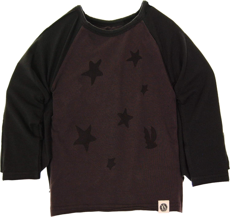 Mini Shatsu Flying Bat Caped Raglan T-Shirt