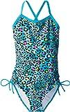 Kanu Surf Girls' Splash One-Piece Swimsuit