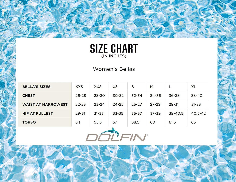 Dolfin Uglies V2 Back Swimsuit Swimming Costume Indio