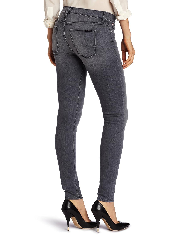 Amazon.com: Hudson Jeans Nico MIDRISE Skinny Jean de la ...
