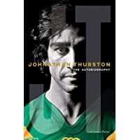 Johnathan Thurston: The Autobiography
