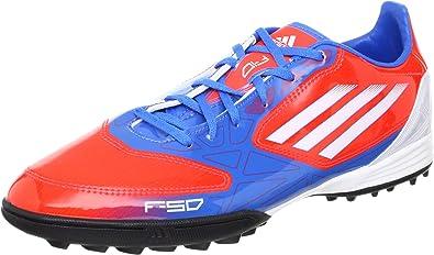 ADIDAS Adidas f10 trx tf zapatillas futbol sala hombre ...