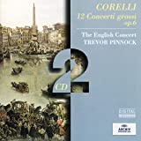 Corelli: 12 Concerti Grossi, Op.6