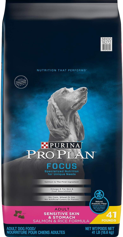 Purina Pro Plan Sensitive Skin & Stomach