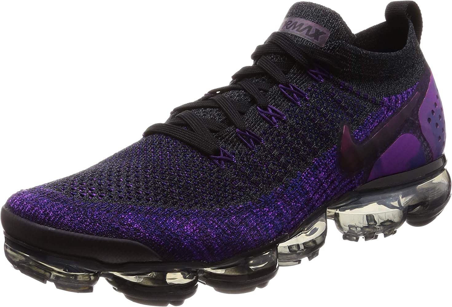 size 40 f0146 6a100 Air Vapormax Flyknit 2 Mens 942842-013 Size 10