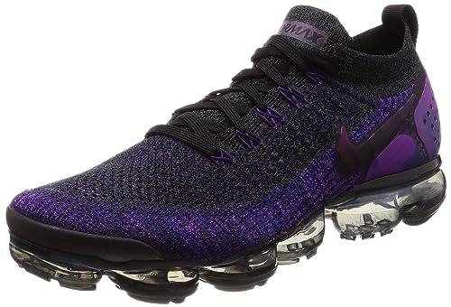 3ee09719 Amazon.com | Nike Vapormax Flyknit 2.0 'Night Purple' - 942842-013 ...