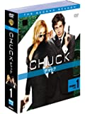 CHUCK/チャック 2ndシーズン 前半セット (1~12話・6枚組) [DVD]
