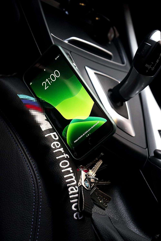Yukamotor Sitzpolster Autositz Zubeh/ör Innenraum 2 St/ück For Benz