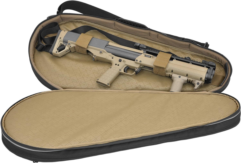 Hazard 4 Dropshot Tm Racket Ccw Padded Case Black Gun Cases Amazon Canada