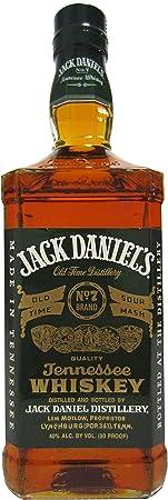Jack Daniels - Green Label (1.75 Litre Bottle) - Whisky