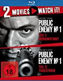 Public Enemy No. 1 - Double Feature [Blu-ray]