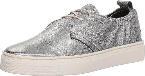 The FLEXX Womens Sneak Up Sneaker