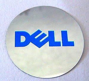 Dell Sticker 25mm x 25mm [455]