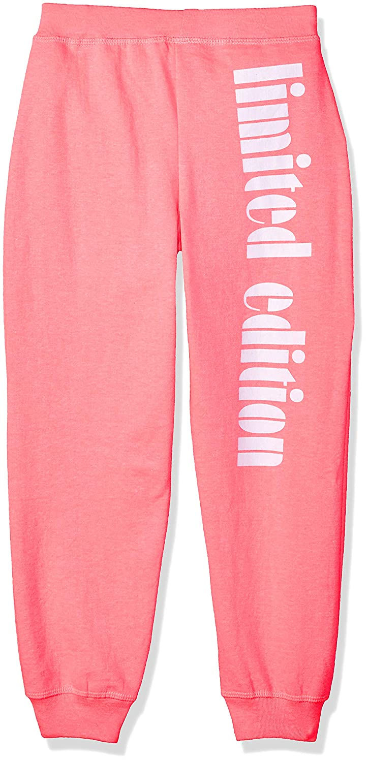 Limited Too Girls Lace Up Hoodie and Jogger Pant Set
