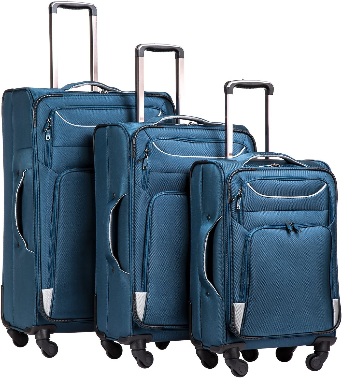 Top 7 Best Lightweight Luggage for International Travel 3