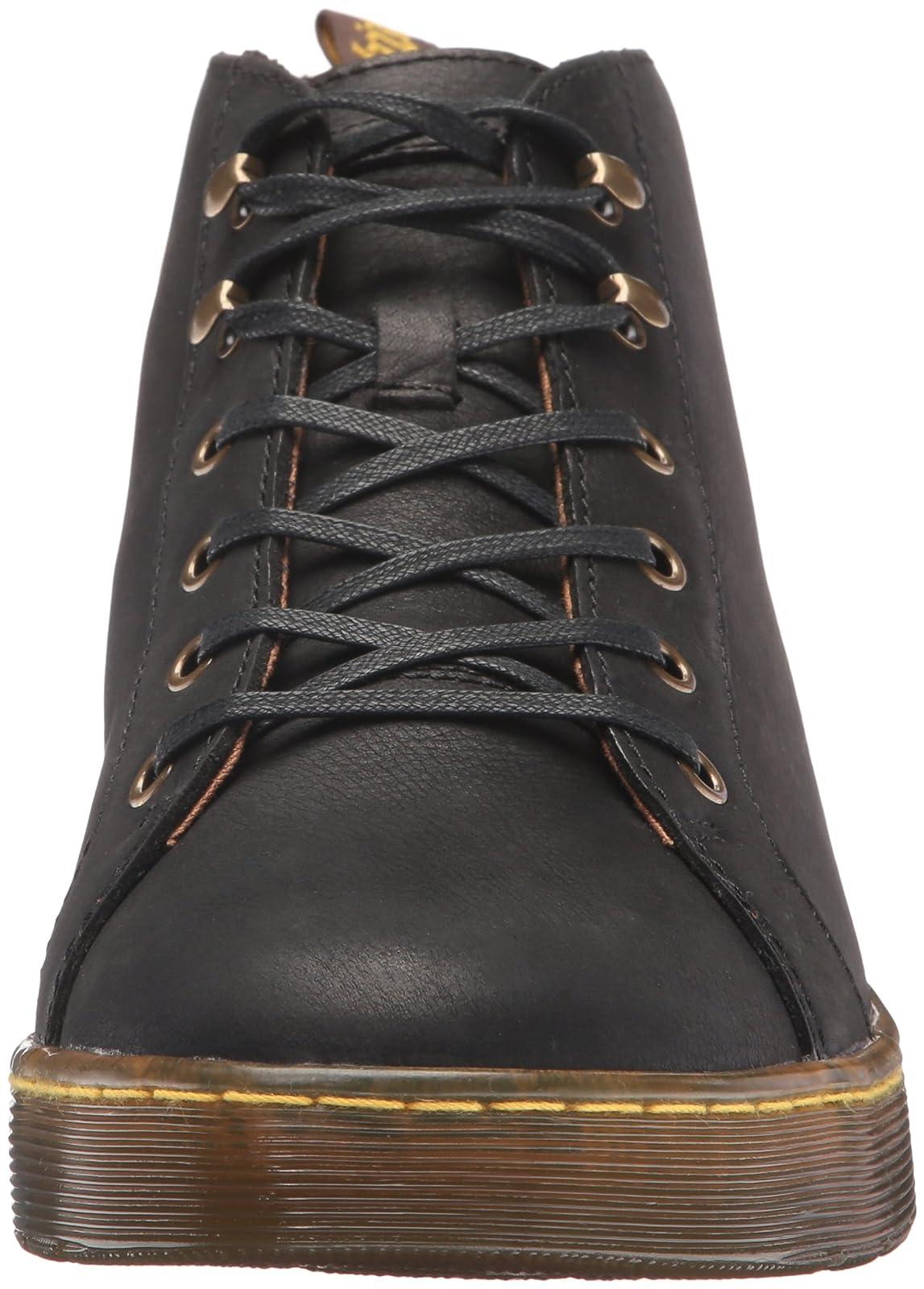Dr. Martens Men's Coburg Wyoming Chukka Boot 9 M US - 4