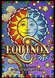 EQUINOX, A Coloring Book