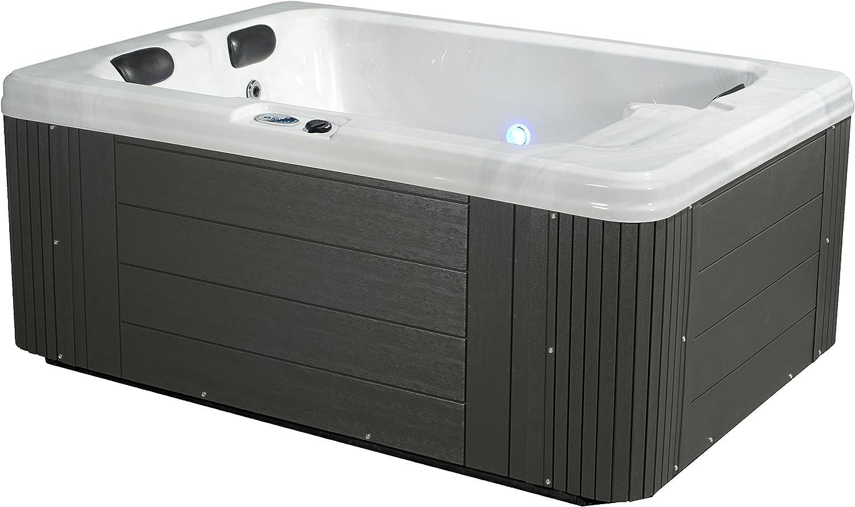 2. Essential Hot Tubs 24-Jet Devotion Hot Tub