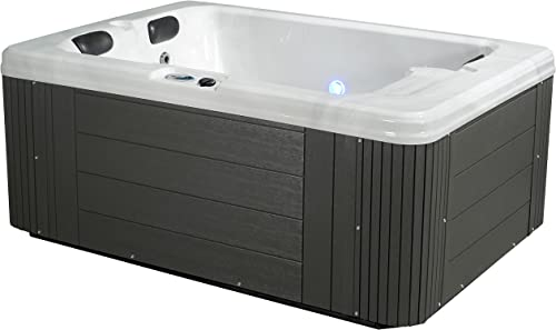 Essential Hot Tubs 24 Jets Devotion Hot Tub