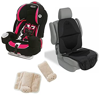 Graco Argos 80 Elite 3 In 1 Car Seat With Mat