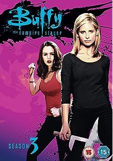 ba8d91a82945b Buffy the Vampire Slayer - Season 5  DVD   1998   Amazon.co.uk ...