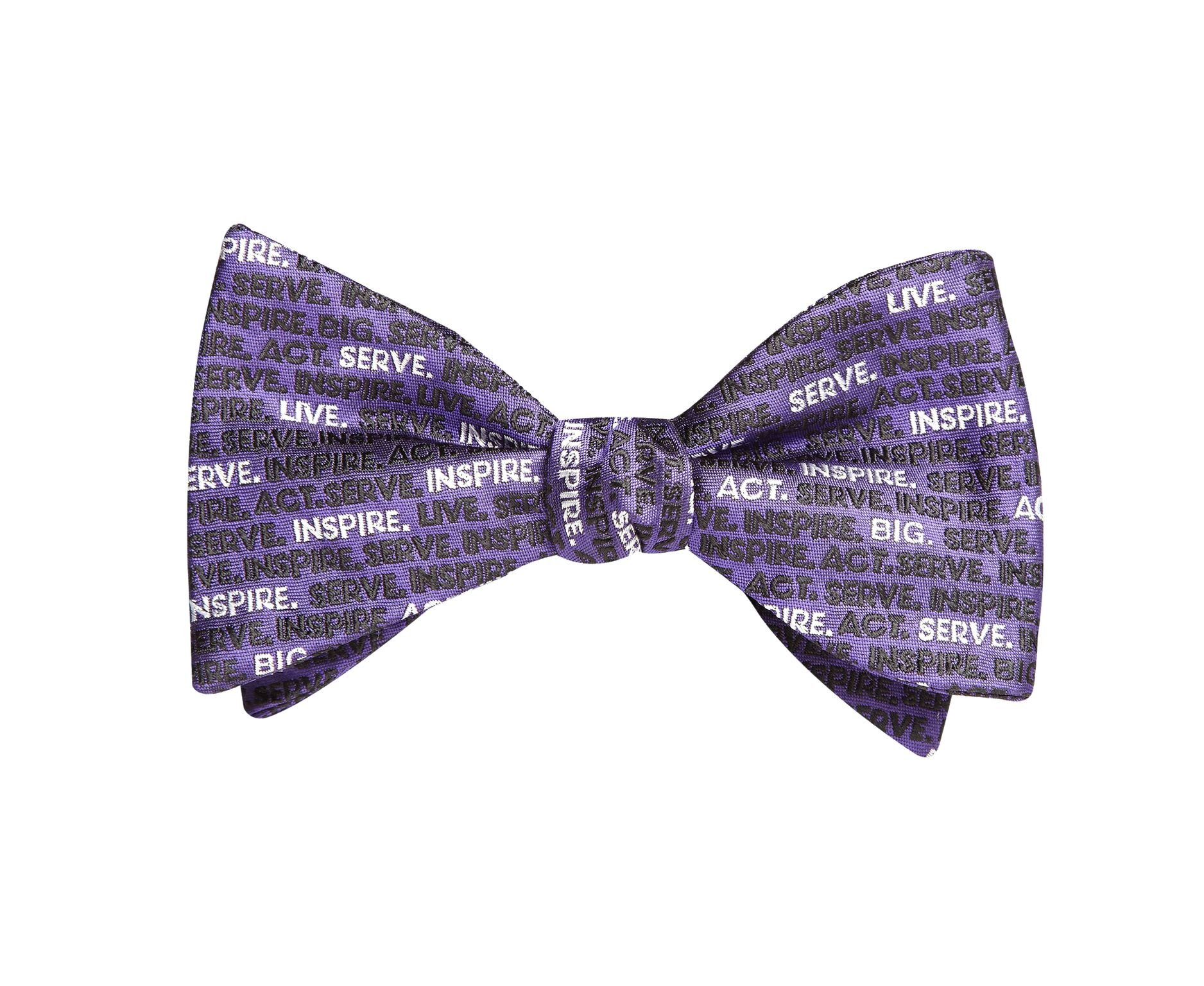 Northwestern University LiveBIG BowTie