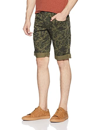 Wrangler Men's Cotton Shorts Men's Shorts at amazon