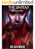 The Undead Day Sixteen