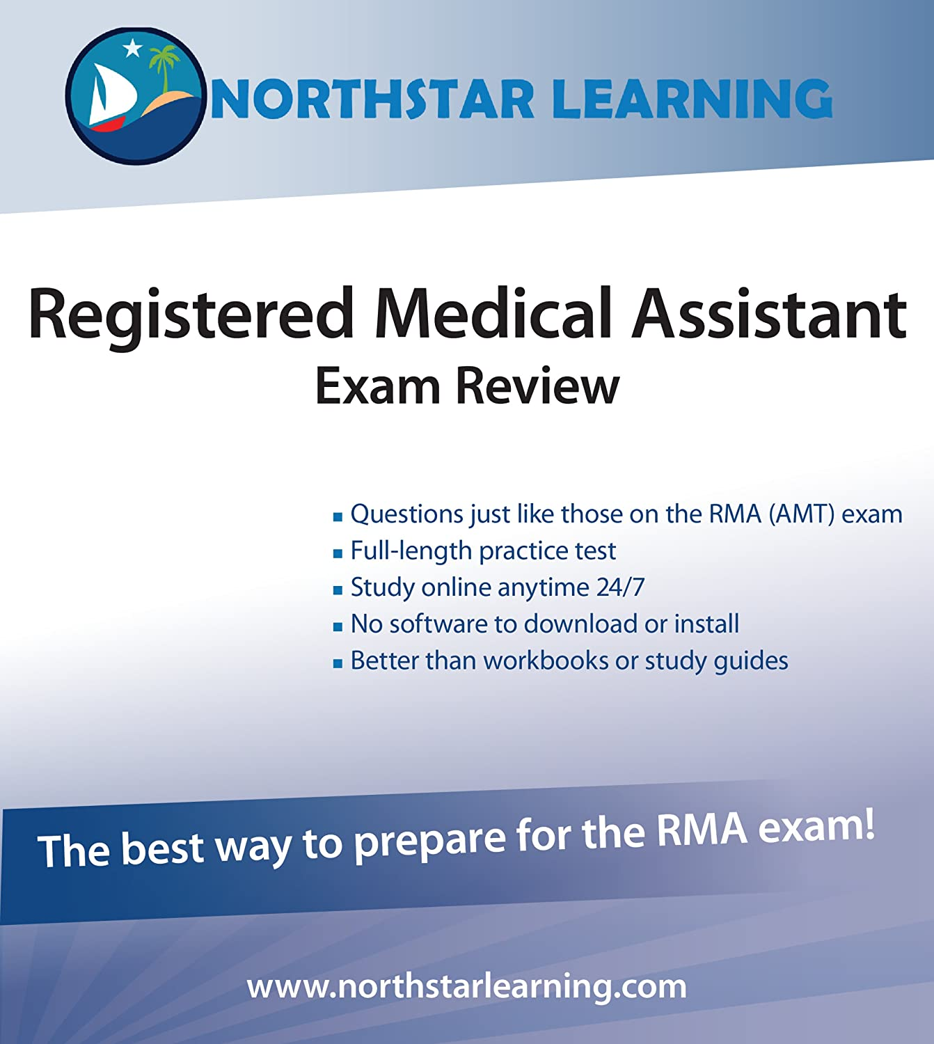 Amazon.com: Registered Medical Assistant (RMA) Exam Online Review