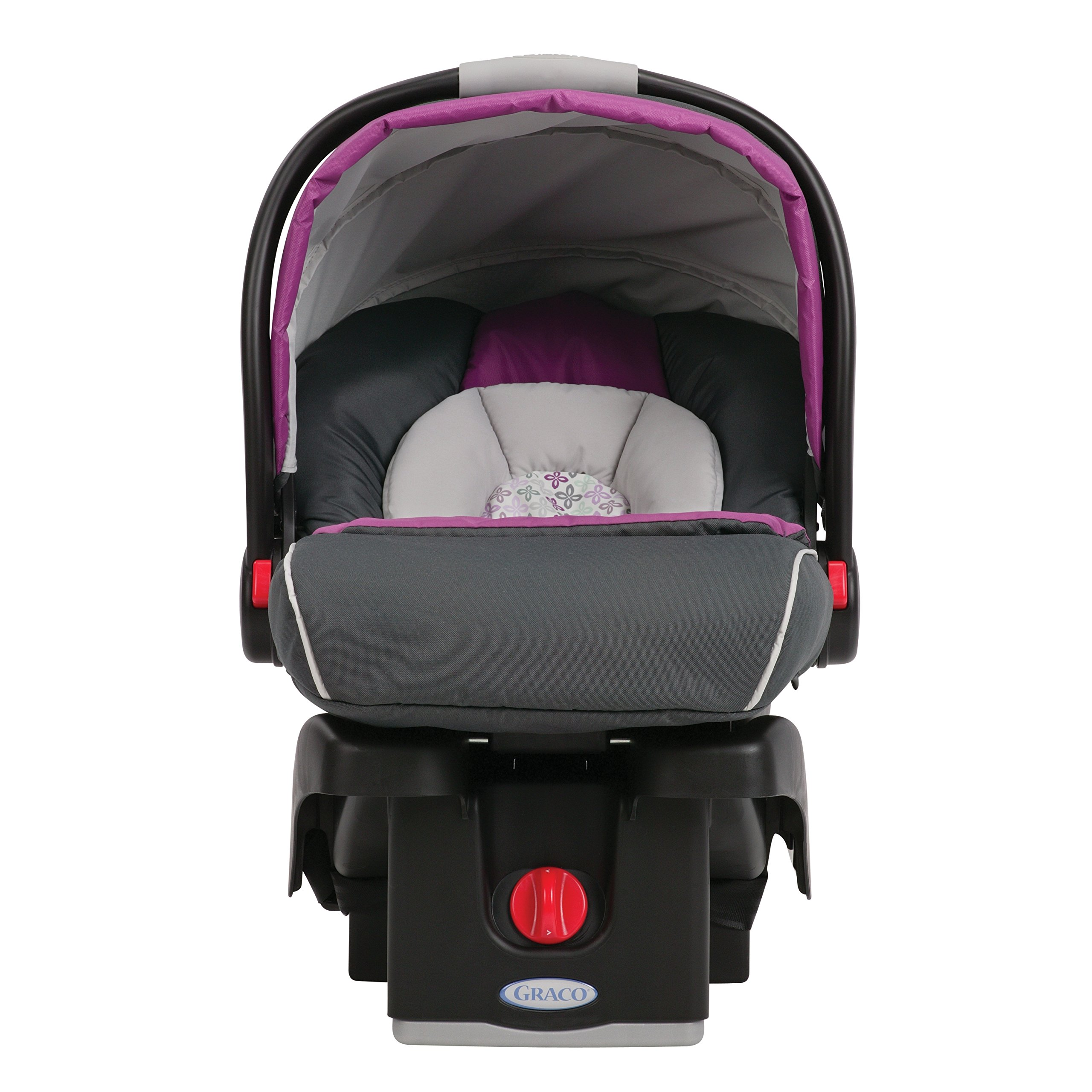 galleon graco snugride click connect 35 infant car seat nyssa. Black Bedroom Furniture Sets. Home Design Ideas