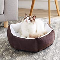 Deals on WESTERN HOME WH Cat Beds 20 Inch