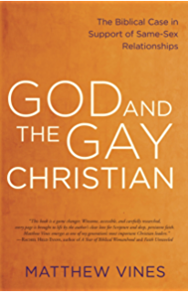Levay homosexuality and christianity