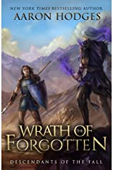 Wrath of the Forgotten (Descendants of the Fall Book 2) Kindle Edition