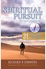 Spiritual Pursuit: 31 Day Journey Kindle Edition