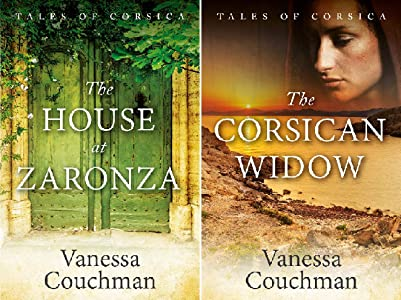 Tales of Corsica series