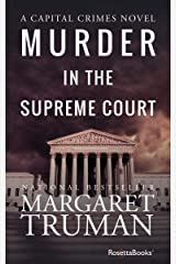 Murder in the Supreme Court (Capital Crimes Book 3) Kindle Edition