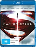 Man Of Steel (2013) (Blu-ray)