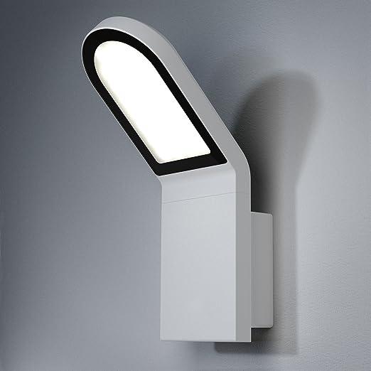 Osram Endura Luminaria LED, 11.5 W, Blanco, 16.8 x 10 x 27.3 cm