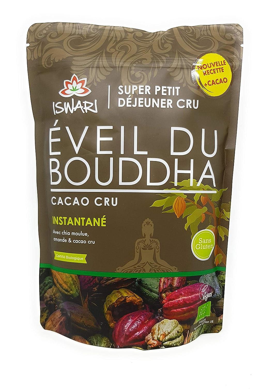 Iswari Buda Cacao: Amazon.es: Salud y cuidado personal