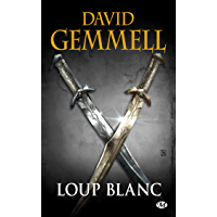 Loup Blanc (French Edition) book cover
