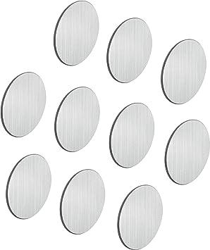 Abdeckkappen selbstklebend Ø 30 mm für Topfbohrung 26 mm