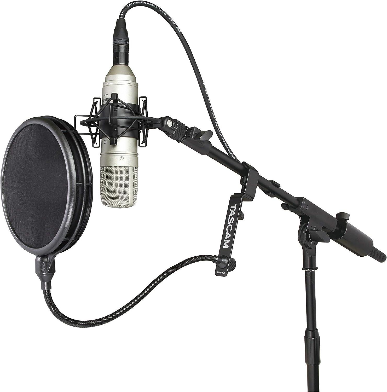 Tascam TM-AG1 Microphone pop filter