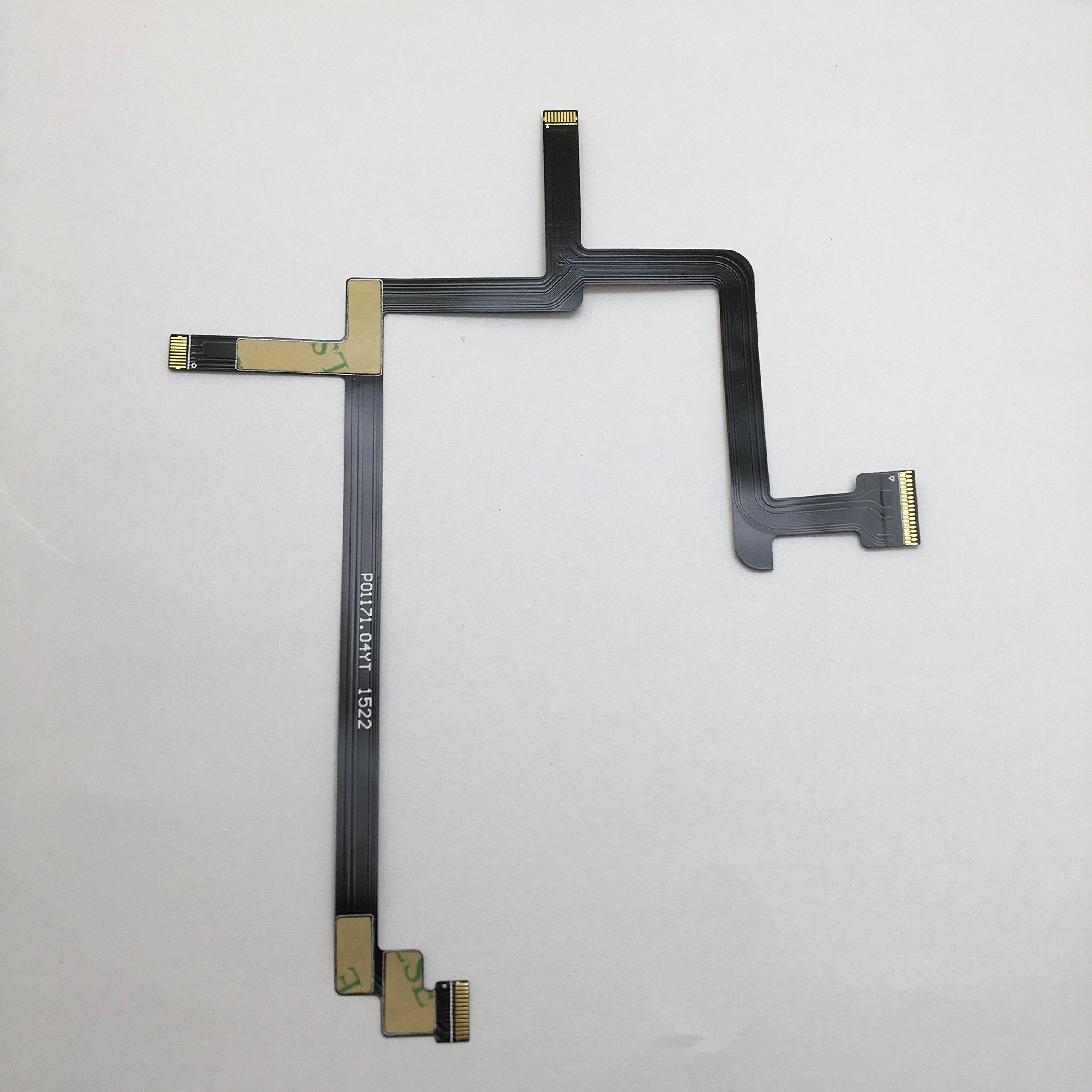 SummitLink Flex Ribbon Cable for DJI Phantom 3 Standard Gimbal Camera Replacement