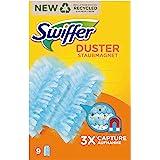 Swiffer Duster Refiller, Paket av 9