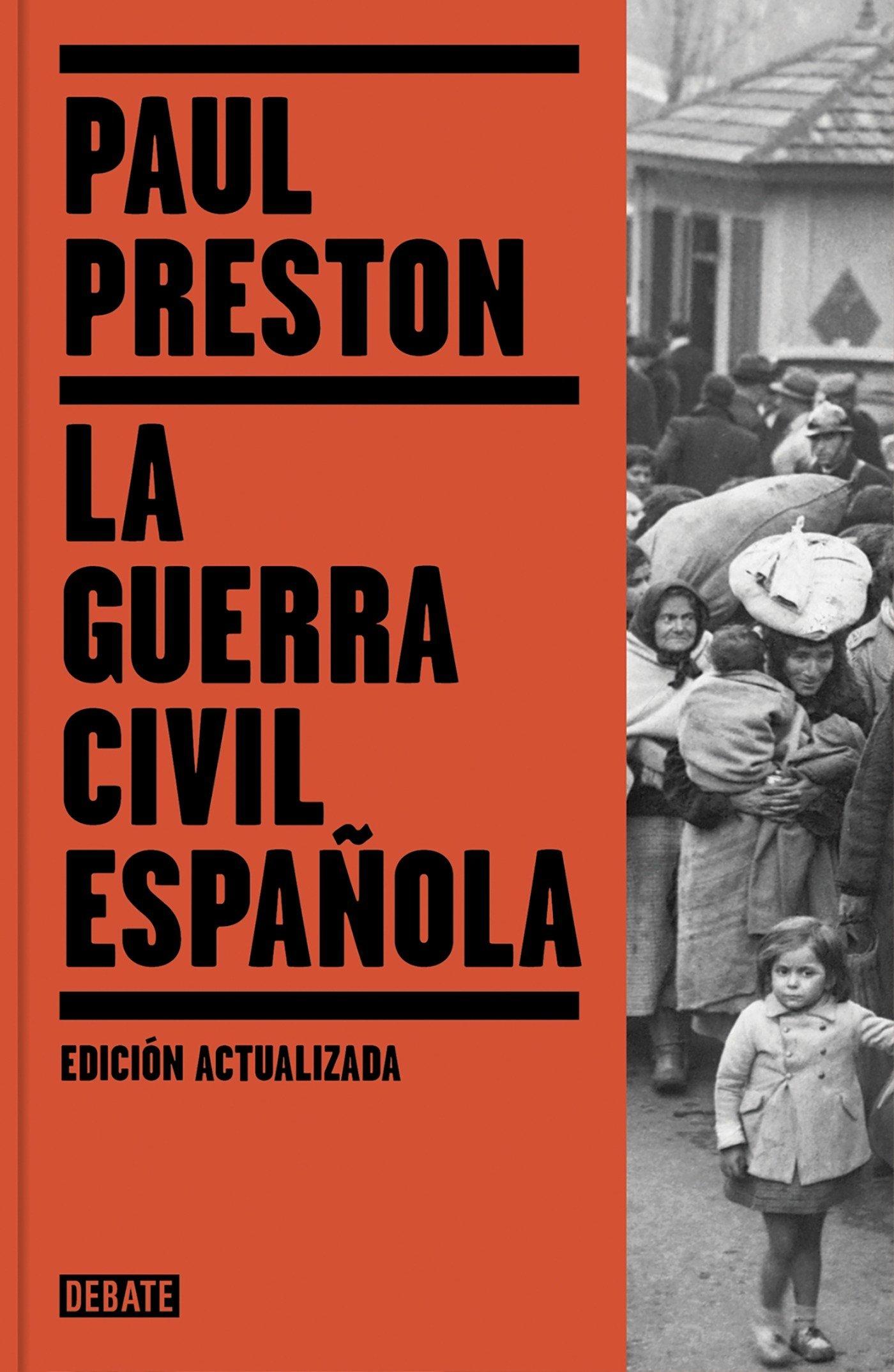 La Guerra Civil Española edición actualizada Historia: Amazon.es ...
