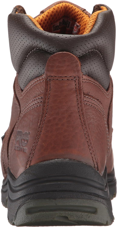 Timberland PRO - - Chaussures 6 en Titan Al pour Homme Brown