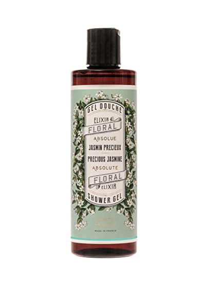 Amazon.com : Panier des Sens Shower Gel, Rejuvenating Rose, 8.4 Ounce : Bath And Shower Gels : Beauty