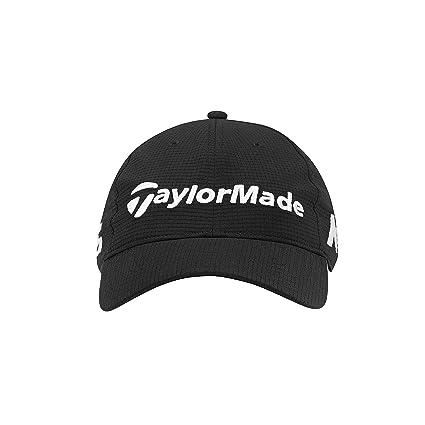 Amazon.com   TaylorMade Golf 2018 Men s Litetech Tour Hat f39323f1b25