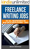 Freelance Writing Jobs: 200+ Real, Paid Opportunities For Online Content Writers (Beginner - Expert)